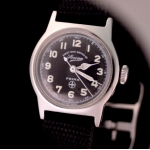 West End Watch Company Sowar Military