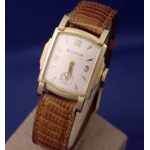 Bulova New Old Stock 1950