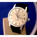 Wittnauer Calendar Automatic