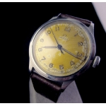Omega War Period 30T2 Radial Dial Ca. 1944