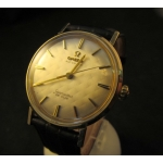 Omega Seamaster Embossed Star Dial Ca.1966