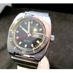 Caravelle by Bulova 666ft. Divers Ca. 1970