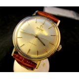Omega Seamaster Cross hair dial 1960