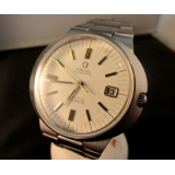 Omega Dynamic Stainless ca. 1970