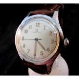 Omega stainless ca.1947