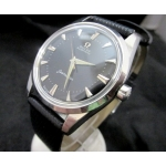 Omega Seamaster 1958 stainless steel