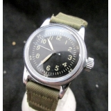 Waltham New Unissued In Box Navigation Hack A-11 1945