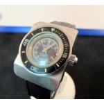 Aquadive Divers Rare Rectangular Case 60's