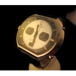 Hamilton Fountainebleau Chrono-Matic Chronograph Ca.1969