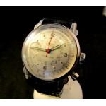 Gruen Pulsation One Button Chrono Timer