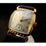 Bulova Horned Lug Wrist Ca.1953