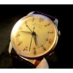 Bulova Wrist Alarm Stainless Steel Ca.1957