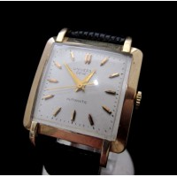 Universal Geneve Claw Lug Solid 14k Gold