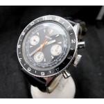 Gallet Multichron Pilot  Chronograph