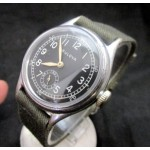 Bulova Military Ordinance Dept