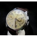 Bulova 1939 Chronograph
