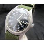 Benrus GG-W-113 1970
