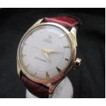 Omega Steel and Gold Automatic Ca.1950