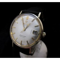 "Omega ""Seamaster""  1966"