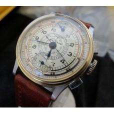 Welsbro Cronograph fancy original dial