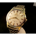 Omega Constellation Stainless/Gold Ca.1961